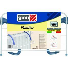 Gimi Radio sušák na prádlo 3m