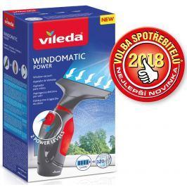 Vileda Windomatic Power vysavač na okna s extra sacím výkonem