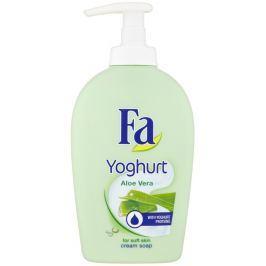 Fa Yoghurt Aloe vera krémové mýdlo
