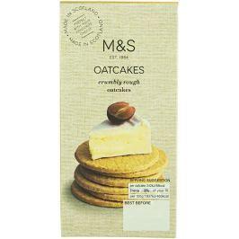 Marks & Spencer Ovesné sušenky