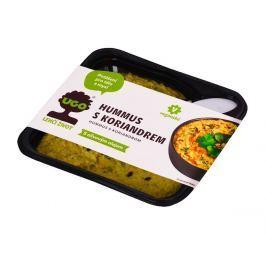 Ugo Hummus s koriandrem