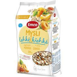 Emco Mysli sypané lehké a křehké - Meruňka a quinoa