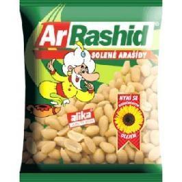 ArRashid Arašídy pražené solené