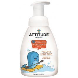 Attitude Dětské mýdlo na ruce s vůní Sparkling Fun