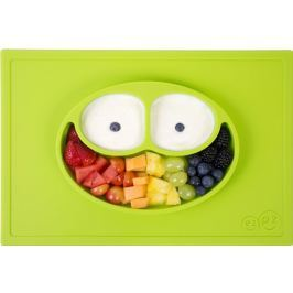 EZPZ Happy Mat limetkově zelený