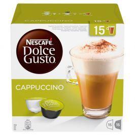 Nescafé Dolce Gusto Cappuccino 30 kapslí