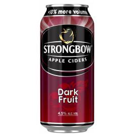 Strongbow Dark Fruit plech