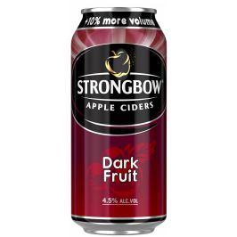 Strongbow Dark Fruit plech