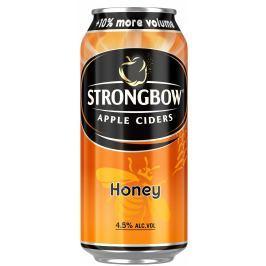 Strongbow Honey cider plech
