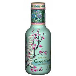 AriZona Zelený čaj s medem