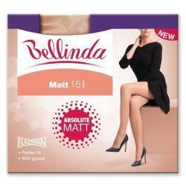 Bellinda punčochové kalhoty MATT TIGHTS, tělové, vel. S Punčocháče