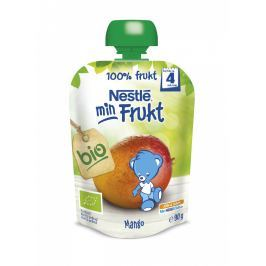 Nestlé BIO kapsička Mango