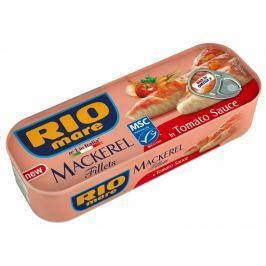 Rio Mare makrela s tomatovou omáčkou