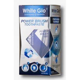 White Glo Powerbrush - bělící zubní pasta pro elektrický zubní kartáček