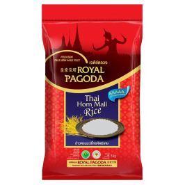 Royal Pagoda Jasmínová rýže