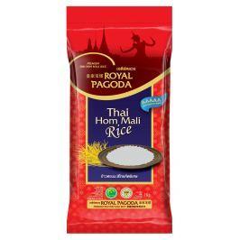 Royal Pagoda Jasmínová rýže 1kg