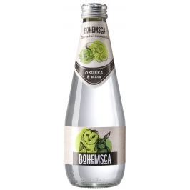 Bohemsca Zahradní limonáda OKURKA & MÁTA