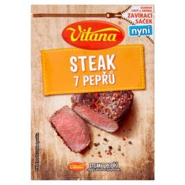 Vitana kořenící směs Steak 7 pepřů
