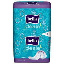 Bella Ideal Ultra Night Soft