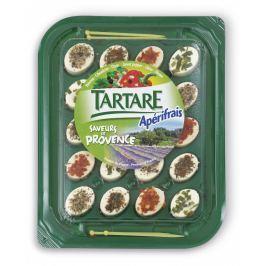 Tartare Apérifrais Provence