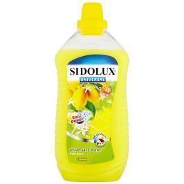 Sidolux Universal cleaner fresh lemon na všechny druhy povrchů