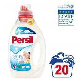 Persil Sensitive prací gel (1l)