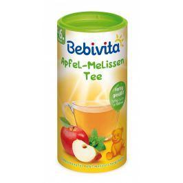 Bebivita Jablečno-meduňkový instantní čaj