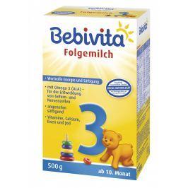Bebivita 3 pokračovací kojenecké mléko