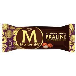 Magnum Praliné zmrzlina
