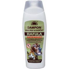 Hafula antiparazitní šampon pro psy a kočky