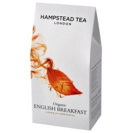 Hampstead Tea London BIO English Breakfast sypaný čaj