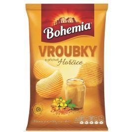 Bohemia Vroubkované Hořčice