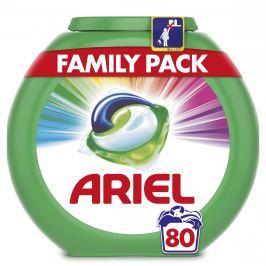 Ariel Color prací tablety 80ks