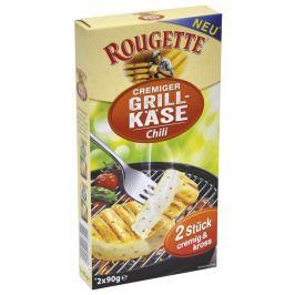 Rougette Pikantní jemně vyzrálý sýr na gril 2ks