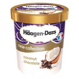 Häagen-Dazs Coconut Chocolate