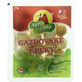 Agrofarma Gazdovské guľky uzené