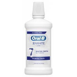Oral-B 3D White Luxe Perfection Ústní Voda