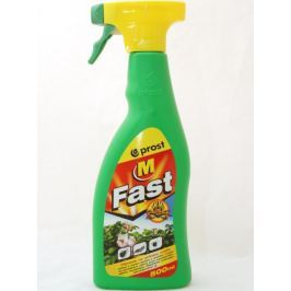 Prost Fast M insekticidní přípravek