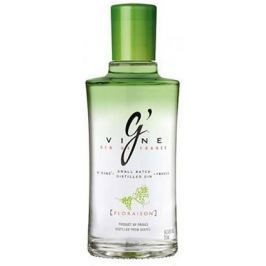 G'vine Gin Floraison 40% Maison Villevert
