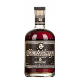 Ron de Jeremy Spiced 38% One Eyed Spirits