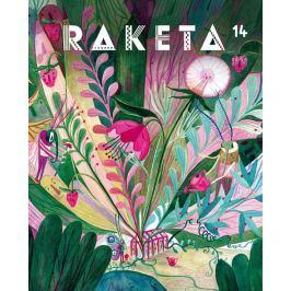 Raketa č. 14 - Botanika