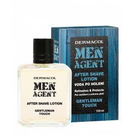 Dermacol MEN AGENT Voda po holení Gentleman touch