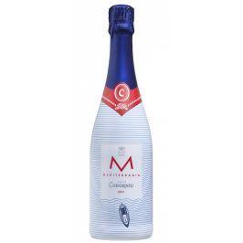 Codorniu Mediterrania šumivé víno