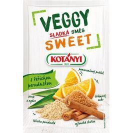 Kotányi Veggy Sweet - sladká směs