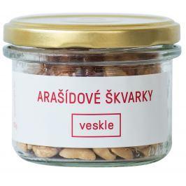 Veskle Arašídové škvarky