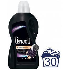 Perwoll Black Renew Advanced Effect prací prostředek (1,8l)