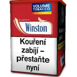 Winston Classic tabák 69g