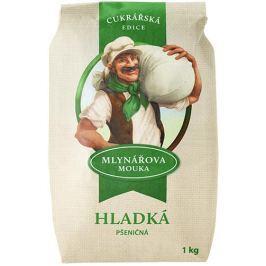 Mlynářova Mouka pšeničná hladká 1kg