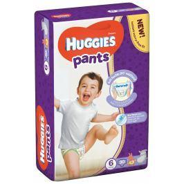 Huggies Pants Jumbo 6 plenkové kalhotky 15-25kg (30ks)