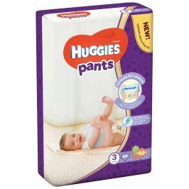Huggies Pants Jumbo 3 plenkové kalhotky 6-11kg (44ks)